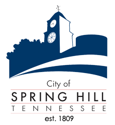city of spring hill, tn